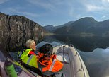 Private Fjordcruise: Bergen & Veafjord by Zodiac Speed Boat
