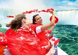 Canada - Ontario: Niagara Falls Luxury Bus Day Tour From Toronto With Hornblower Boat Cruise