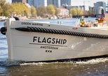1-Hour Luxury Canal Tour starting at Rijksmuseum Amsterdam