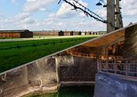 Auschwitz and Wieliczka Salt Mine in One Day -Private Transport with 4Travellers