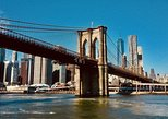 New York City Tour of Bronx, Queens and Brooklyn by Bus