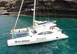 Africa & Mid East - Cape Verde: Half-Day Sailing Catamaran Cruise Sal Island