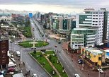 Africa & Mid East - Ethiopia: Half Day Addis City Tour : Addis Highlights of mountain hiking, museum , markets