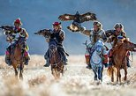 Golden Eagle Festival and Mongol Altai Mountains Photographic Expedition