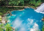 Island Gully (Blue Hole) and Secret Falls Private Tour