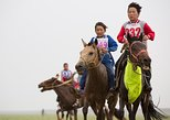 Mongolia Highlights tour with Naadam Festival-2019