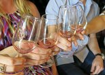 Roses & Rosé (Food & Wine Small Group Tour with Picnic Lunch) From Nicosia 7hrs