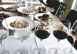 Omodos Odyssey (Food & Wine Pairing Lunch with Village Tour 6hr) - From Paphos