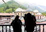Rila Monastery and Boyana Church Day Trip from Sofia