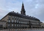 Walking tour - Copenhagen and Christiansborg 4 hours