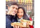 3-hour Culinary Bike Tour in English