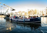 Bootstour auf dem Kanal - Kleines offenes Boot - 70 Minuten