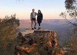 Australia & Pacific - Australia: Blue Mountains Day Tour with Wildlife at Sunset from Sydney Lunch Included