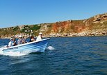 Boat Trip along Cape Kaliakra with a Mussel Plantation Lunch