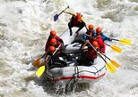 Exciting Extreme Rafting on the Struma River