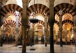 Cordoba Day Trip from Seville Including Skip-the-Line Ticket to Cordoba Mosque and Optional Tour of Carmona
