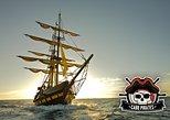 Mexico - Baja California Sur: Yo Ho Pirate Sunset Dinner Cruise in Cabo San Lucas