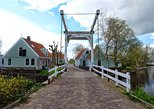 Off the beaten paths Dutch Landscape Private Tour by Car Half a Day