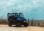 Caribbean - Aruba: UTV 4 Seat rental
