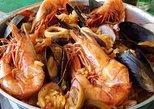 Cooking Class: Seafood & Caribbean Recipes