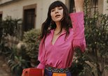 Luxury and local shopping tour in Mexico City