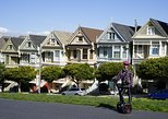 Painted Ladies and the Western Addition