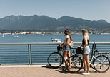 Independent Bike Tour of Vancouver
