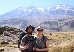 Andes Day Volcano 8k Private Tour