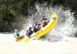 Whitewater Rafting on Kicking Horse River Including Lunch