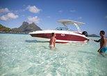 Bora Bora Private Morning Snorkeling Tour