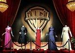 Warner Bros Studio Tour and Movie Star Homes Tour