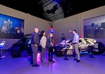 enjoy an exclusive warner bros studio tour