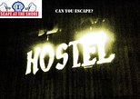 The Hostel Interactive Escape Room in New Jersey
