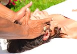 Balinese Massage course. Certification from the Balinese massage school