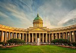 1-Day St Petersburg Small-Group ALL INCLUSIVE GRAND TOUR 5 options to choose