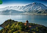 Europe - Armenia: Historical Armenia