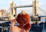 things to do this weekend in london | london food walking tour: borough market