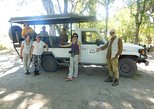 Africa & Mid East - Botswana: 3 Day Safari In Khwai Concession, Botswana