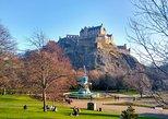 Private Edinburgh driving tour