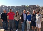 Skip-the-line Colosseum, Roman Forums and Rome City Highlights Guided Tour