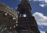 Skip-the-line 2nd Floor Eiffel Tower Ticket