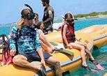 3 Passenger Mini Boat Snorkel Safari
