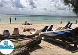 BEACH DAY FACILITIES, W/ 2 DRINKS INCLUDED, BY BLUE KAY ECO RESORT