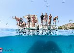Snorkeling and Boat trip in Crete