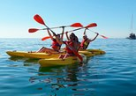 Sea Kayaking in Cascais Bay, Lisbon