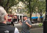 Taking Liberty, The Pittsburgh Red-Light District Tour