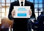 Airport Transfers from Saranda to Tirana International Airport