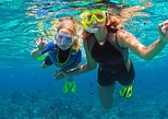 All inclusive Culebra Snorkeling Trip -check in at 8am