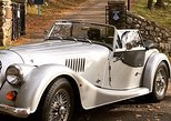 Royal Deeside Morgan Classic Car Hire (Self-Drive, 30-70 age band)