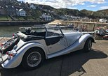 Aberdeenshire Morgan Classic Car Experience